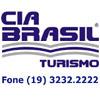 CIA BRASIL TURISMO