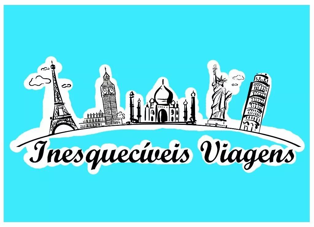 Inesqueciveis Viagens Agência de Turismo e Intercâ