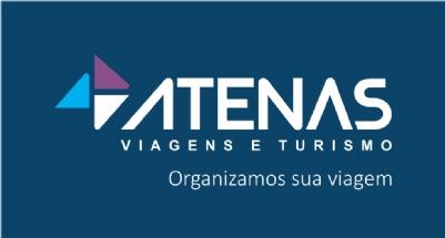 ATENAS VIAGENS E TURISMO LTDA