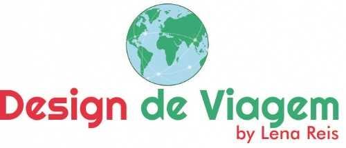 DESIGN DE VIAGEM BY LENA REIS