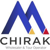 Chirak Gray Line - Chile