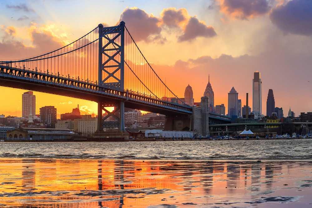 Filadélfia  e País Amish - Saídas de New York