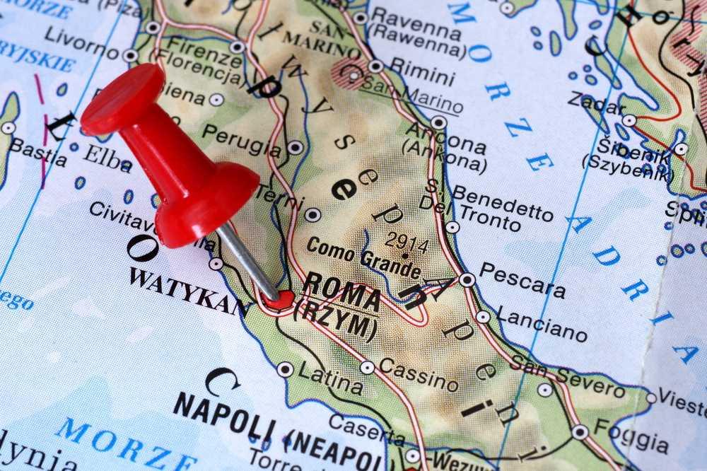 Traslado privativo aeroporto Ciampino-Roma/Hotel em Roma