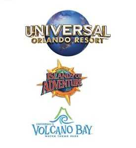 Ingresso Universal 2 Dias, 3 Parques - 3 Park 2 Day Park to Park Ticket