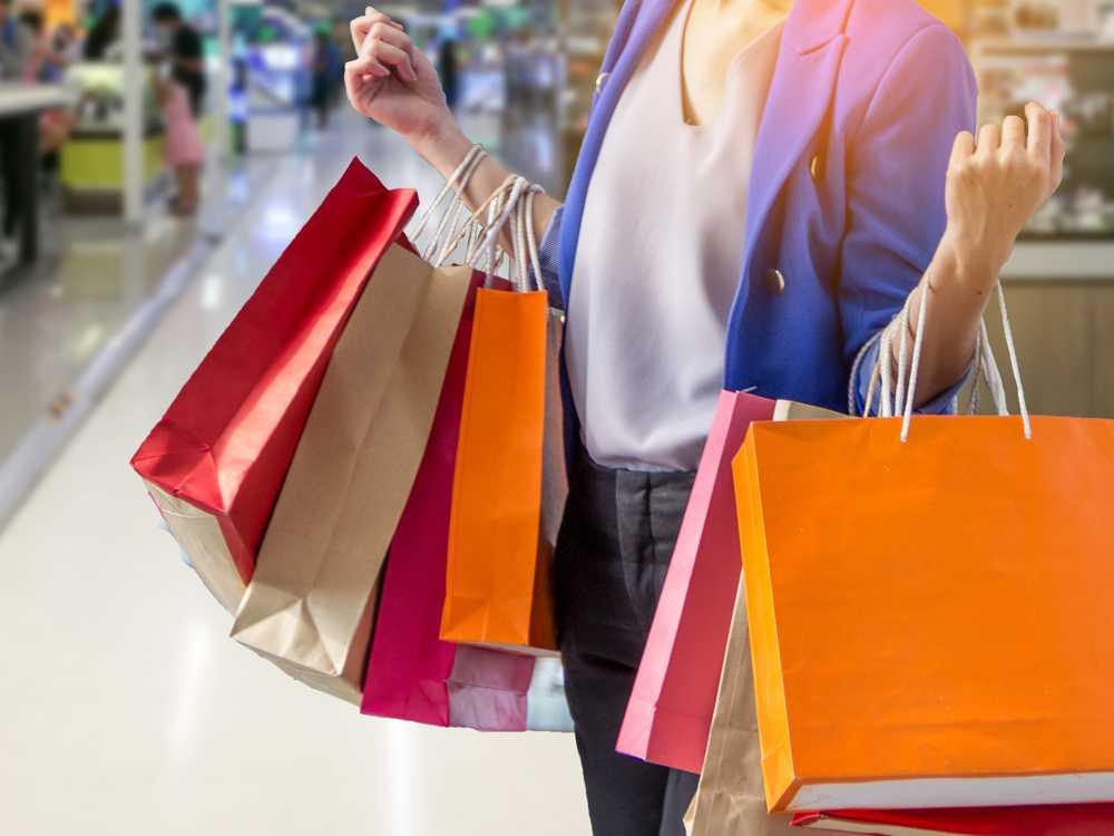 Orlando Shopping - Compras com Praticidade, Conforto e Economia