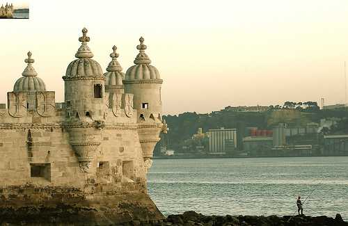 Lisboa | Tour Privativo de Meio Dia