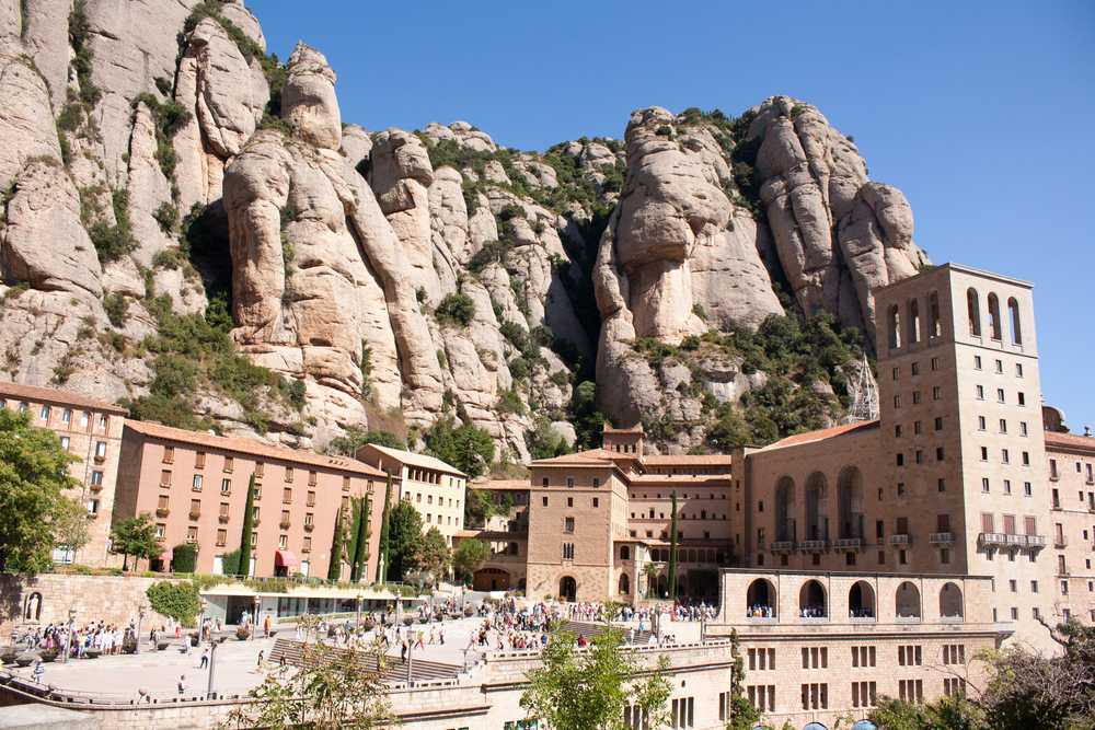 Montserrat | Tour Privativo de Meio Dia (saída de Barcelona)