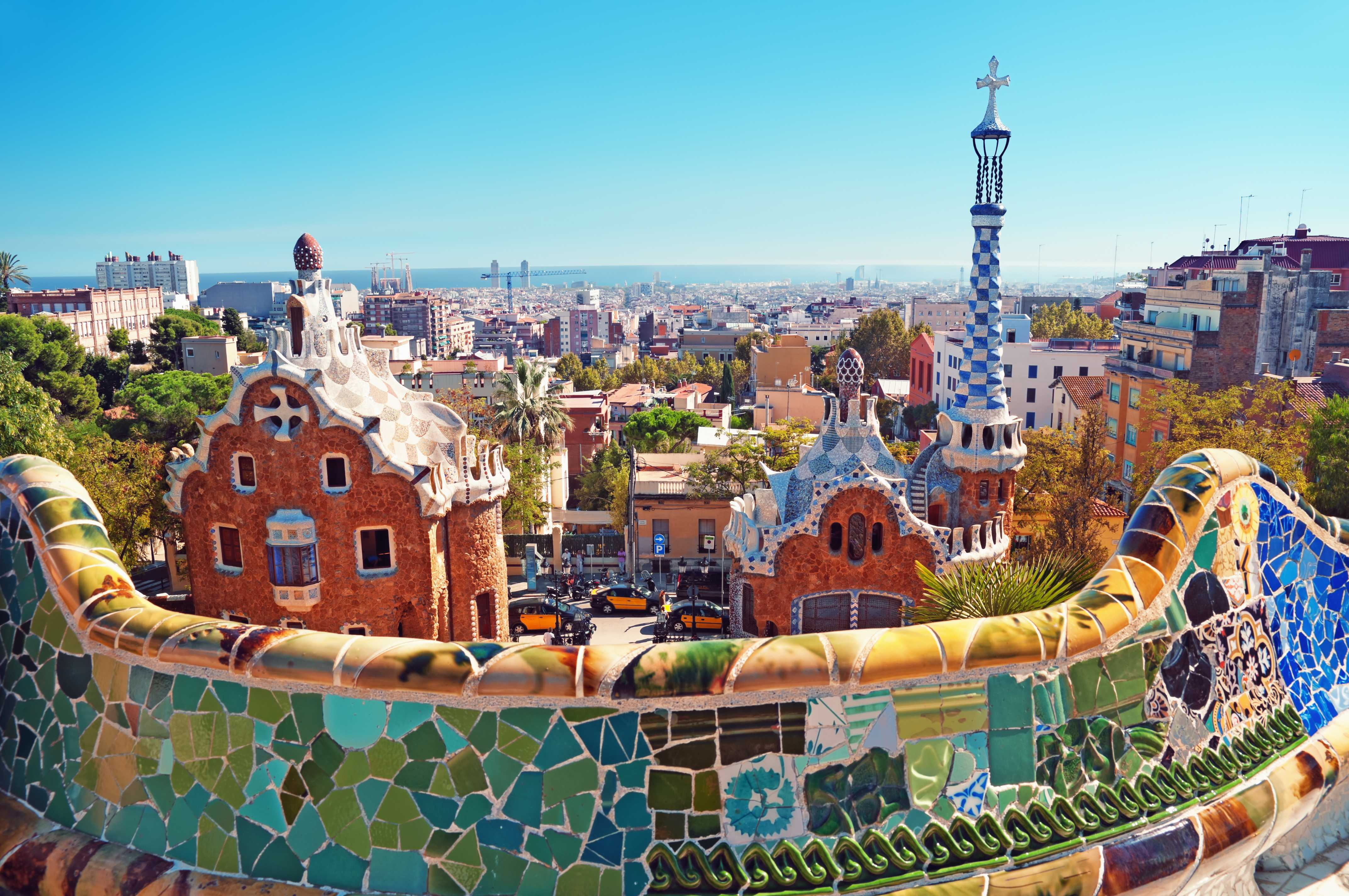 Barcelona - Barcelona Artística | Tour Regular de Meio Dia (Tarde)