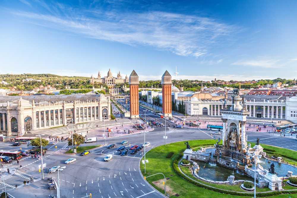 Barcelona - Barcelona Highlights +  Artística | Tour Regular de Dia Inteiro