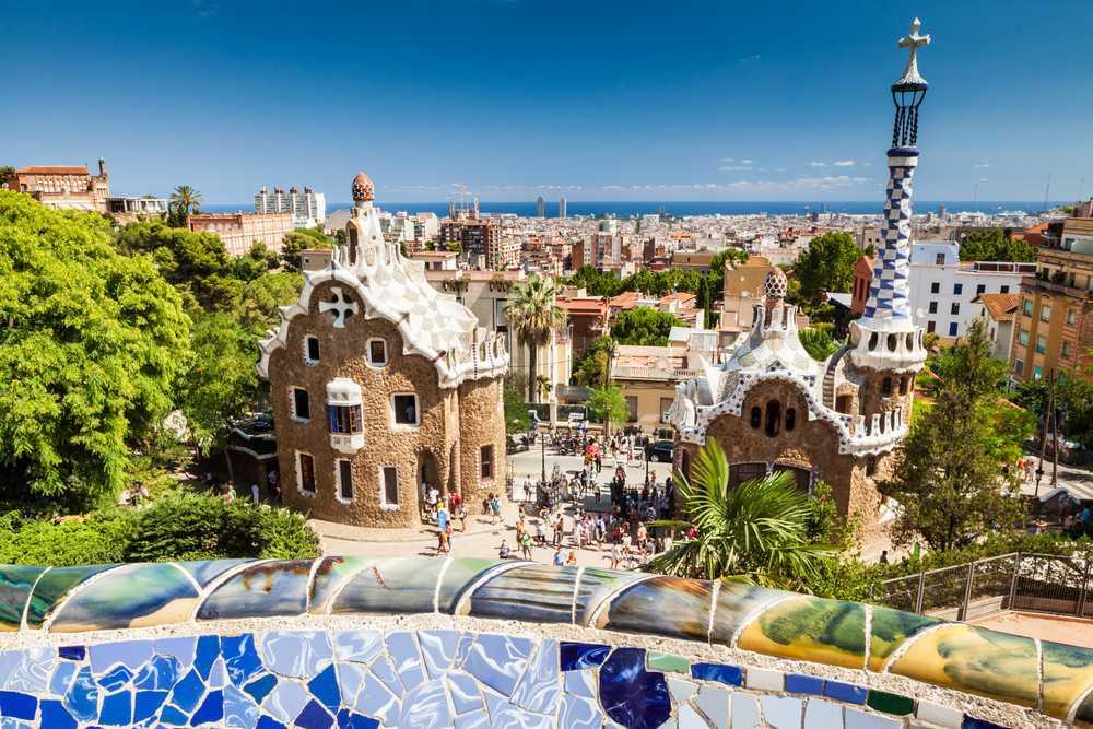 Montserrat e Barcelona | Tour Regular de Dia Inteiro sem Almoço