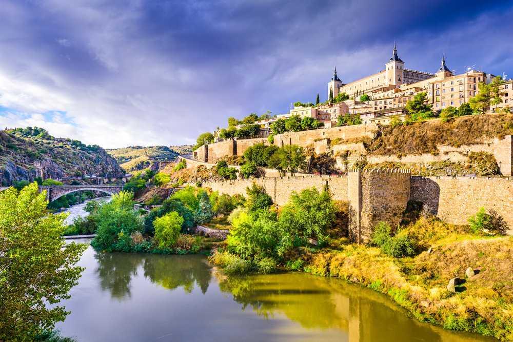 Traslado Privativo Madrid / Toledo