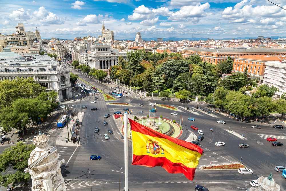 Madrid   Tour Regular Hop on Hop Off
