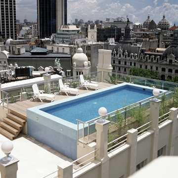 Buenos Aires Especial com Hotel NH City