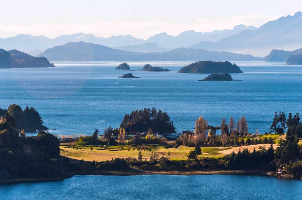 O Melhor da Patagonia