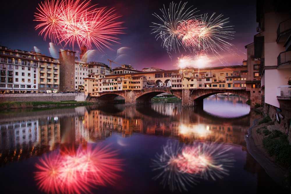Itália Sereníssima - Reveillon 2020/2021 - IT140VE