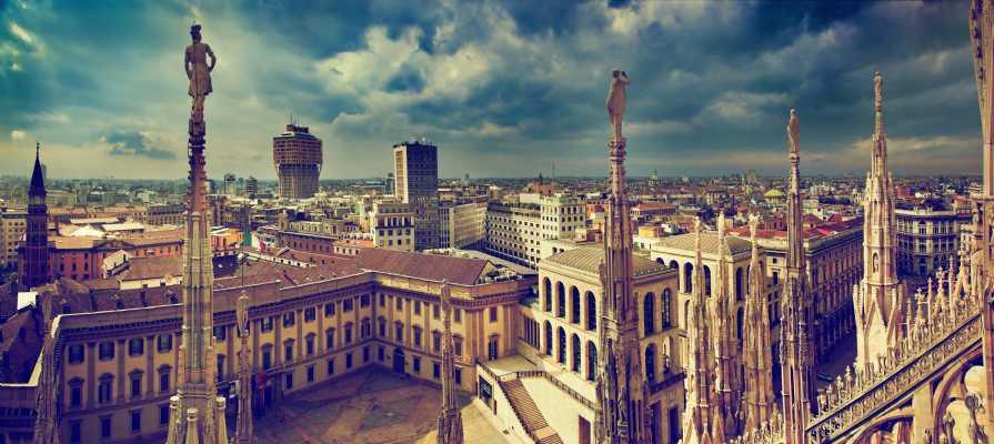 Milão - ITALIA