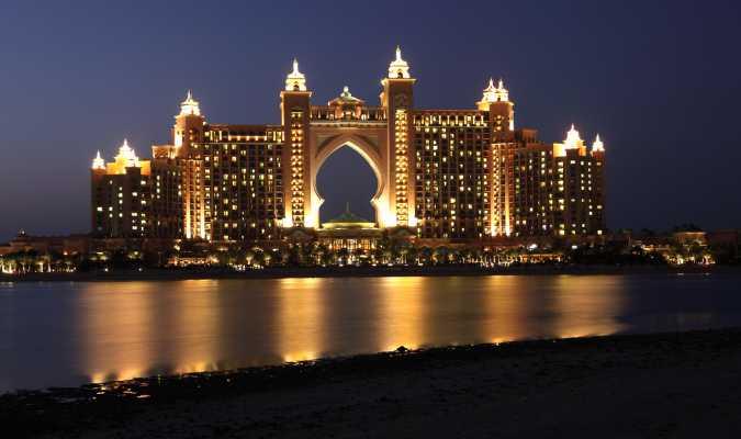 Dubai - Emirados �rabes Unidos