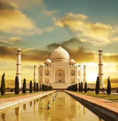 Agra - �ndia
