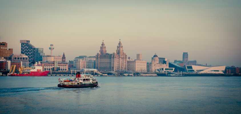 Liverpool - Inglaterra