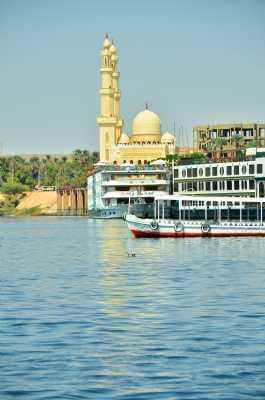 Aswan - Egito