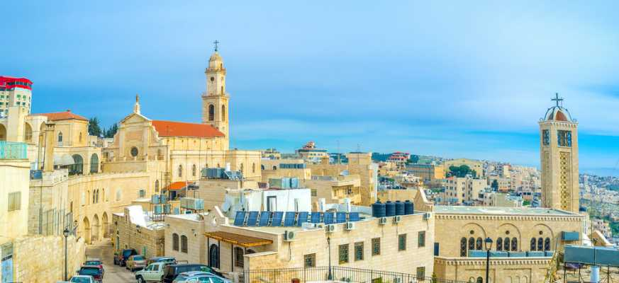 Belém - ISRAEL