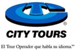 City Tours USA. Inc