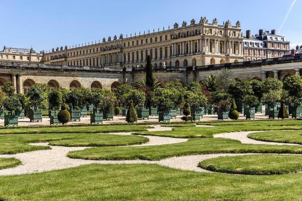Castelo de Versalhes - Tour regular de meio dia