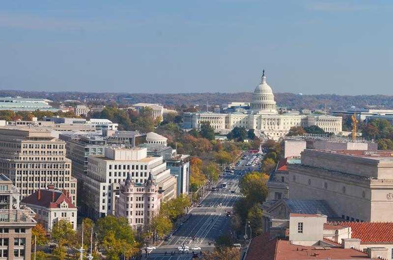 Washington DC - Saídas de New York - 1 Dia