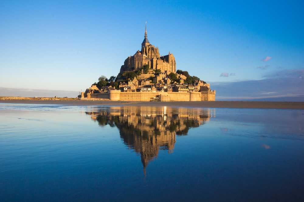 Mont Saint Michel - Tour regular de dia inteiro