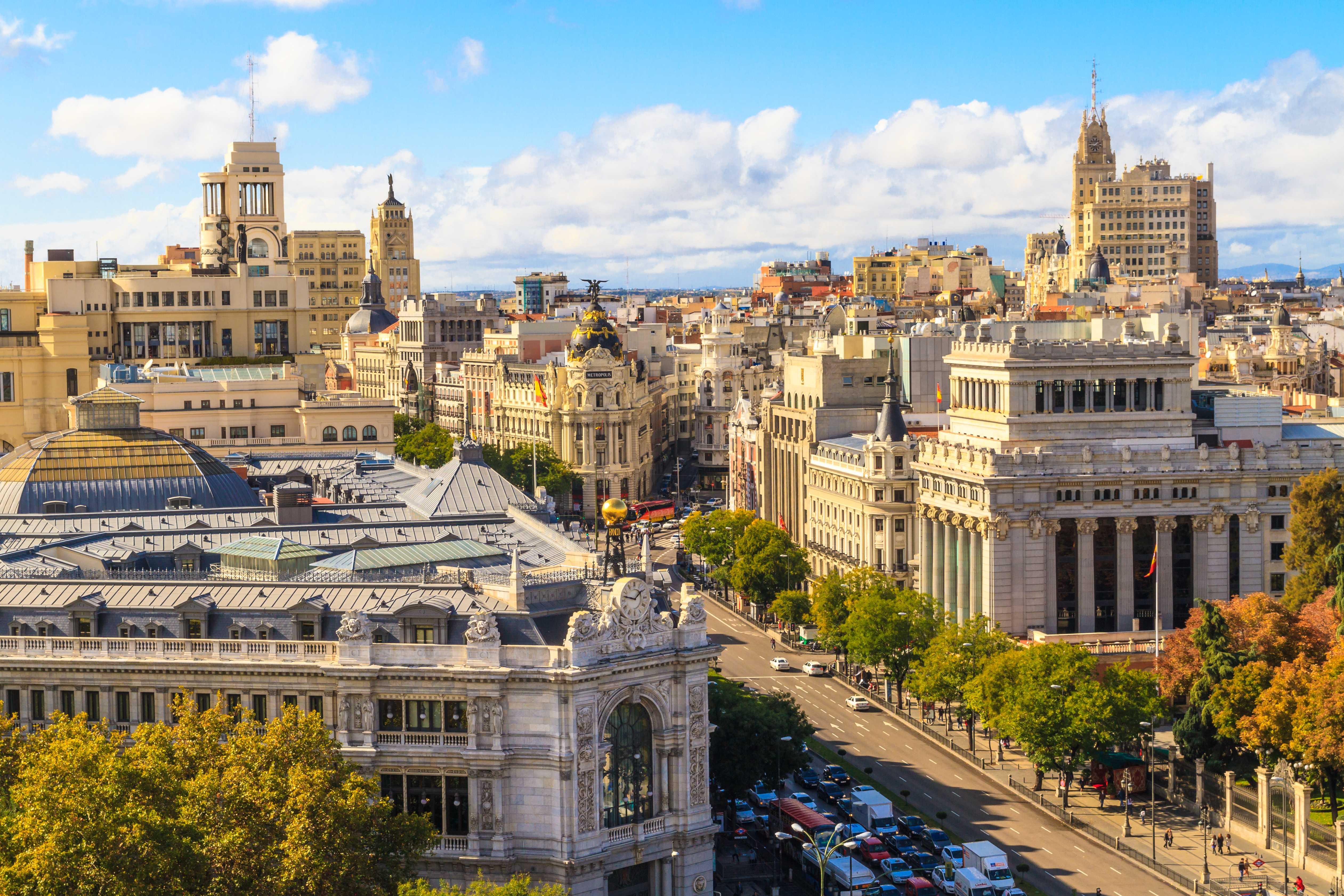 Toledo | Tour Privativo de Meio Dia (saída de Madrid)