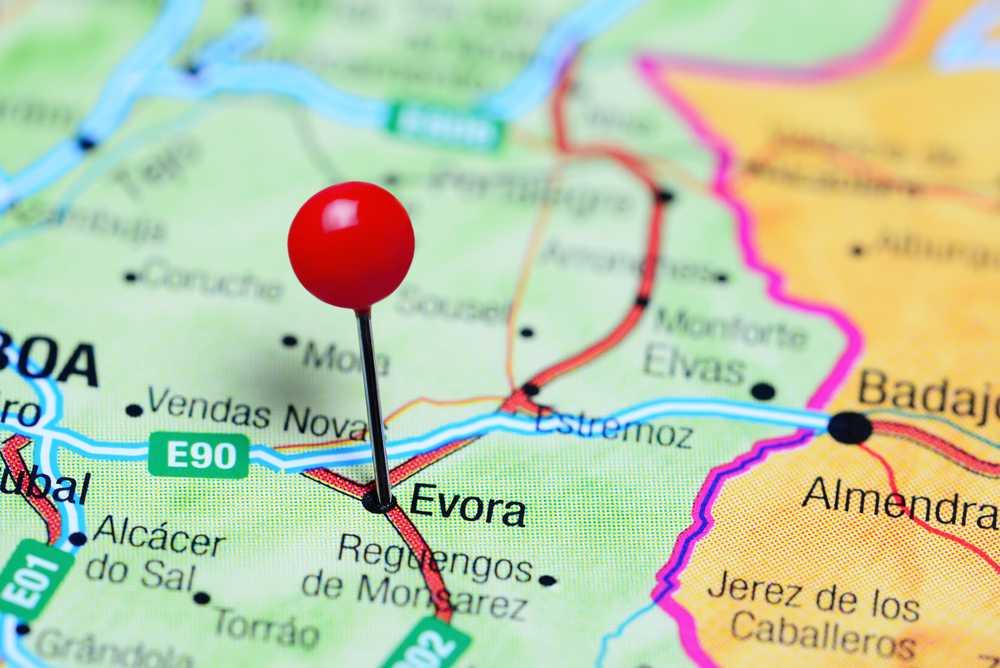 Traslado Privativo Lisboa / Évora