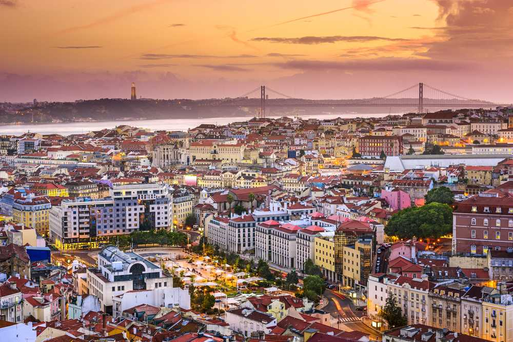 Lisboa | Tour Regular Hop On Hop Off 48h