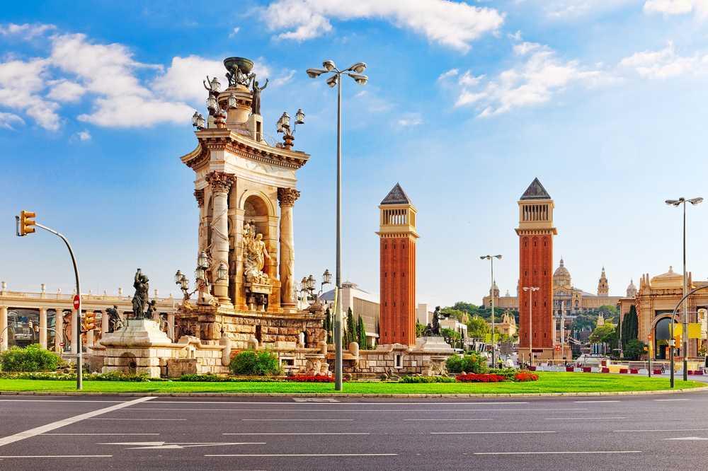 Barcelona - Barcelona Highlights | Tour Regular de Meio Dia (Manhã)