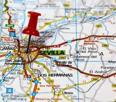 Traslado Privativo Madrid / Sevilha